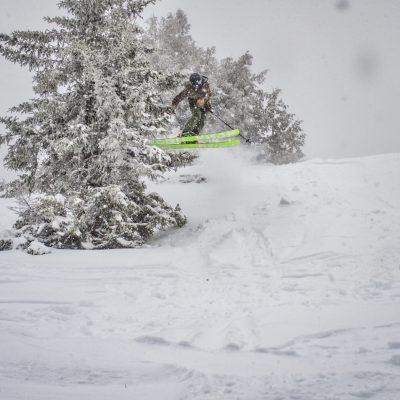 Shawnee Peak - Alpine 5 for website